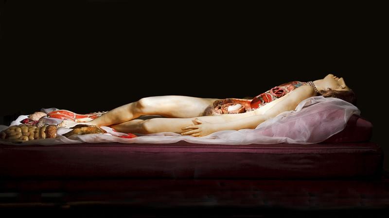 Anatomical Venus
