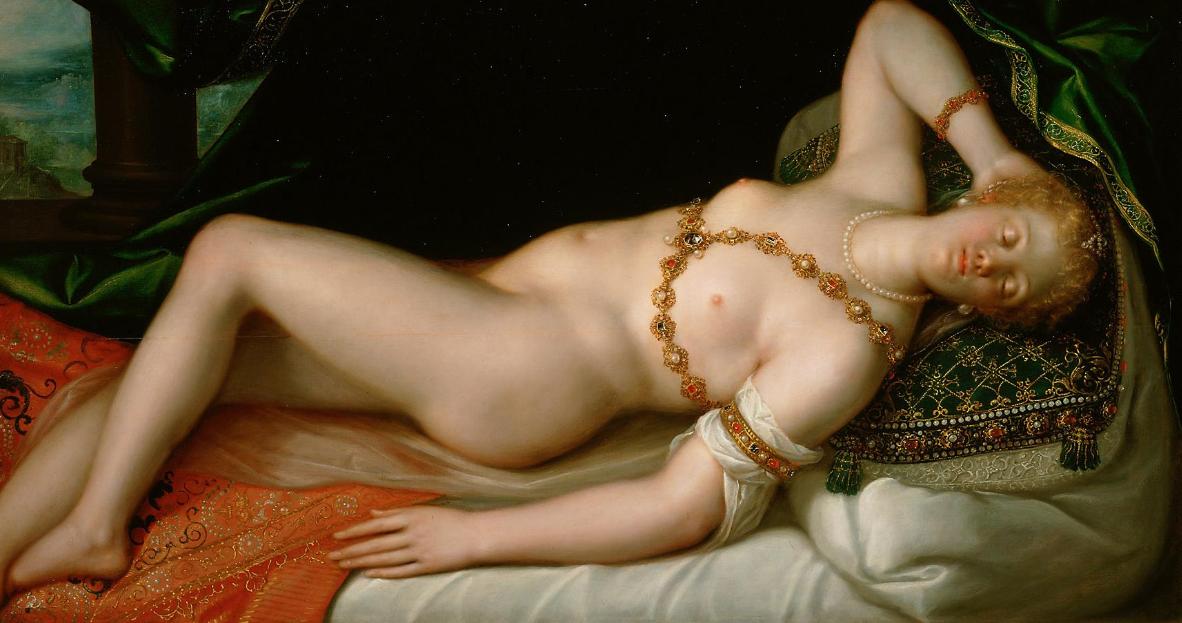Ravesteyn Venus